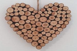 לב עץ